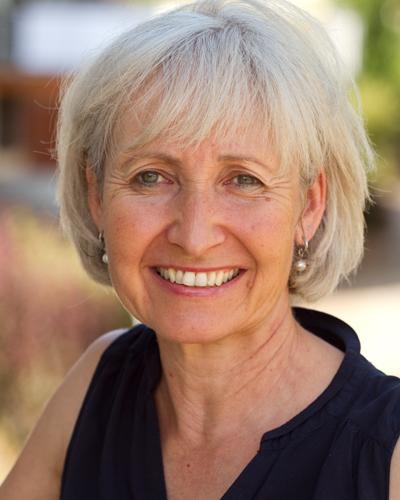 Marion Plocher