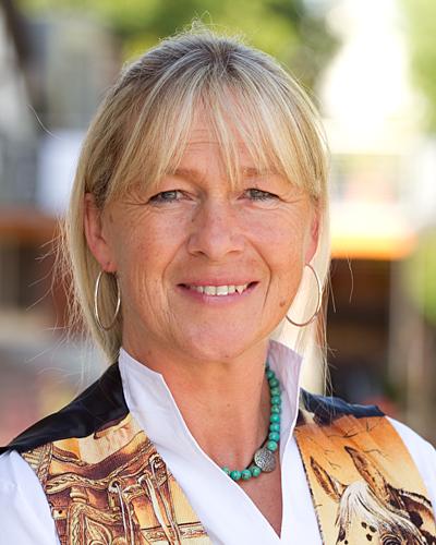 Brigitte Wegenast