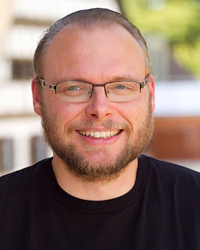 Jochen Deibler
